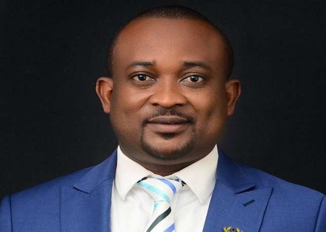 Deputy Youth and Sports Minister-Designate Pius Hadzide bewails low GPL patronage