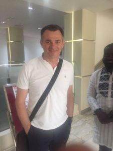 Former France star Willy Sagnol completes Ghana coaching interview