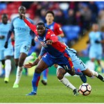 Leicester City manager Craig Shakespeare happy to See Jeffrey Schlupp having enough game time at Crystal Palace