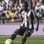 TP Mazembe winger Solomon Asante rues side's absence in CAF Champions League