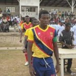 Hearts captain Thomas Abbey thanks coach Nuttall for uniting the squad as they gun for GPL title