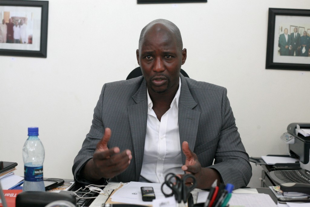 Medeama Chief Moses Armah backs newly-appointed CAF deputy GS Tony Baffoe to excel