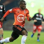 Ghana striker Majeed Waris returns to Lorient squad for crucial Nancy clash in France