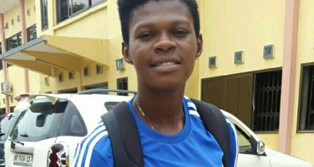 Mavis Appiah: Breaking the gender barrier in Ghanaian coaching