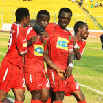 Match Report: Asante Kotoko 1-0 WAFA - Sarfo Gyamfi second half strike sees off Academy Boys as Porcupines go joint top