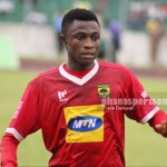 Winger Emmanuel Gyamfi could leave Asante Kotoko after contract talks stall- report