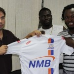Controversial Yahaya Mohammed claims he could personally purchase player from the Ghana league