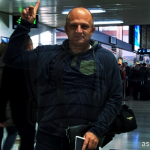 Asante Kotoko coach Zdravko Lugarusic returns from Croatia