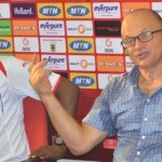 Asante Kotoko supporters chief questions coach Lugarusic's quality