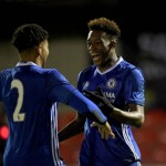 Ghanaian youngster Hudson Odoi helps Chelsea win English FA Youth Cup