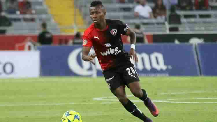 Clifford Aboagye hopeful of more game time after impressive outing for Atlas FC in league opener