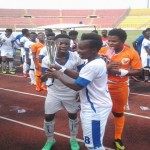 Ampem Darkoa Ladies win Super Cup after beating Police Ladies 2-0