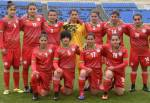 Tajikistan braced for their match of a lifetime