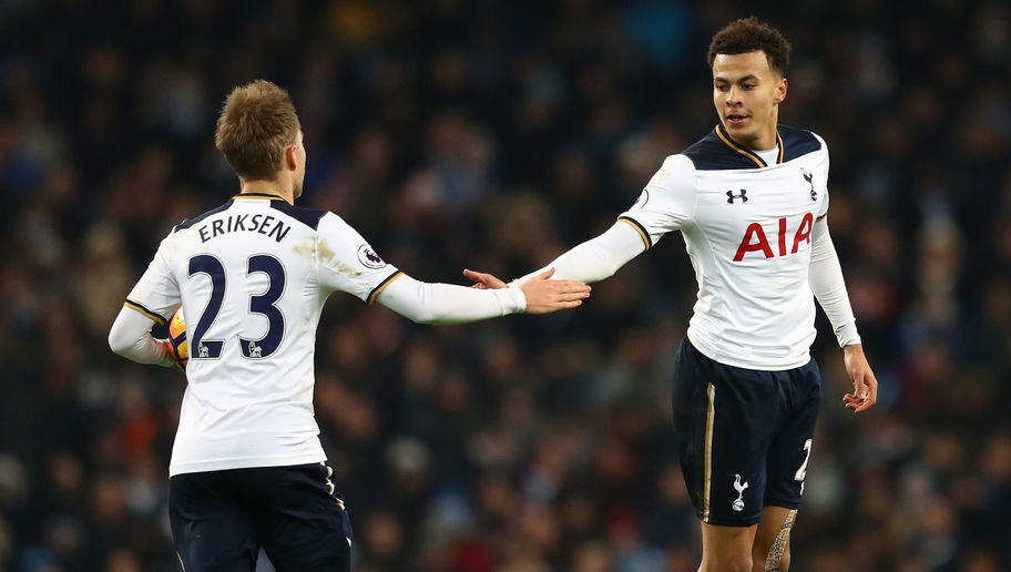 Comprehensive Stat Round Up Suggests Tottenham Star Is the Best Young Midfielder in Europe