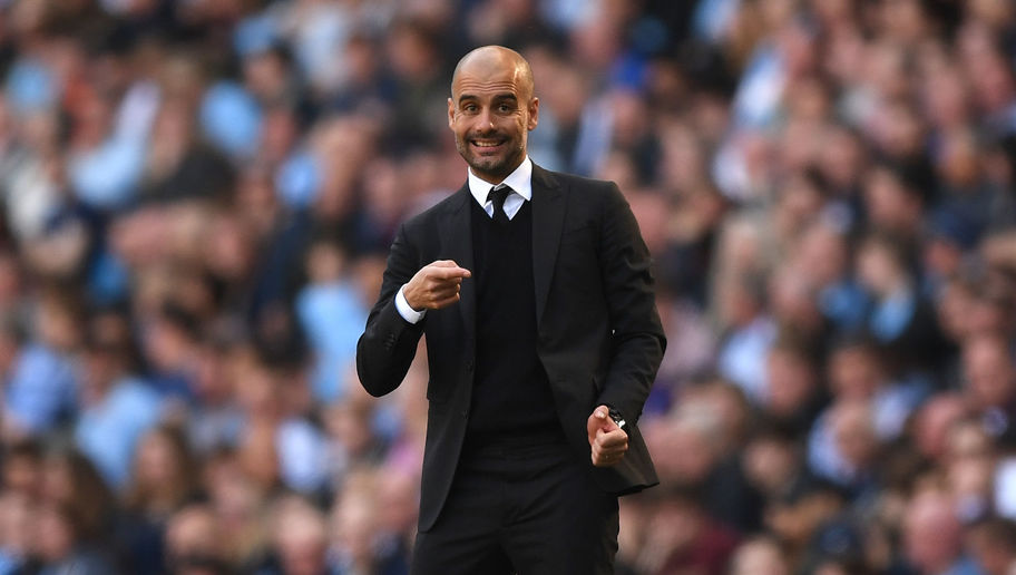 Pep Guardiola Unsure Over Who Will Play in Goal for Manchester City Against Southampton