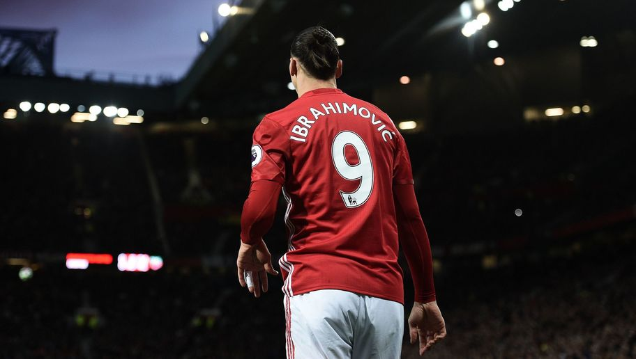 Why Zlatan Ibrahimovic Should Win the 2016/17 Player of the Year Award