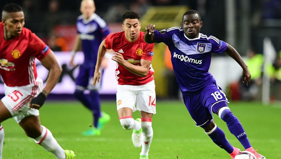 Anderlecht 1-1 Man Utd: Misfiring Red Devils Rue Missed Chances as Belgians Claim Late Draw