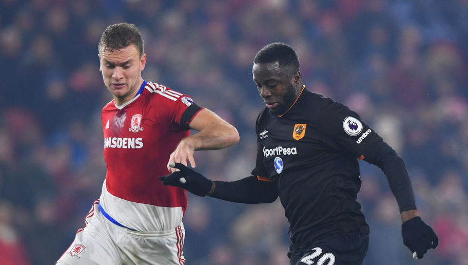 Leicester Join Already Packed Premier League Race to Sign £30m-Rated Middlesbrough Defender