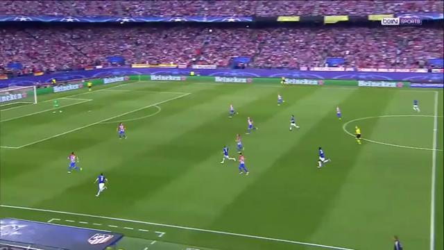 VIDEO Atletico Madrid 1 – 0 Leicester City (Champions League) Highlights