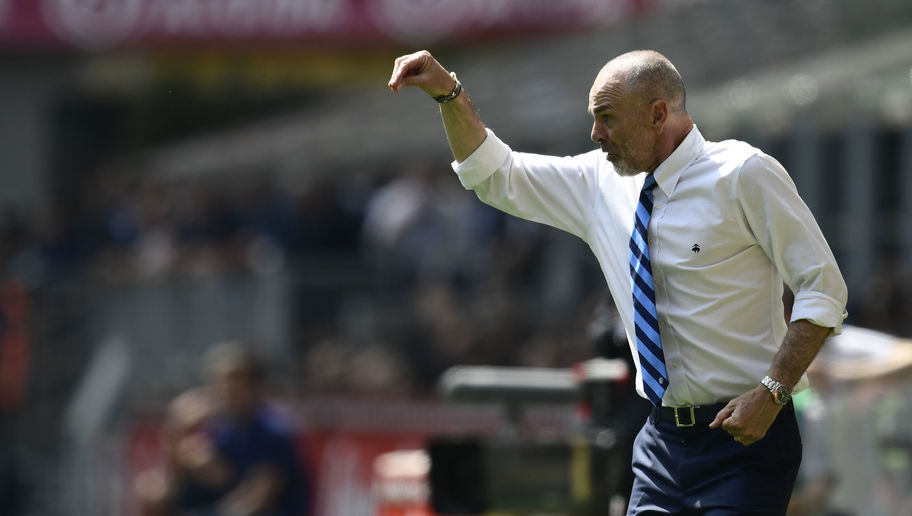 Stefano Pioli Rues Inter's Missed Chances as Milan Snatch a Late Equaliser in the Derby