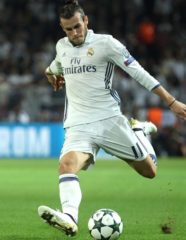 gareth bale proud of adaptation at real madrid ghanasoccernet news