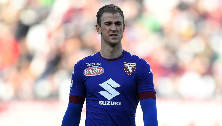 Torino President Claims Joe Hart's 'Performance Levels Have Dropped' in Recent Weeks