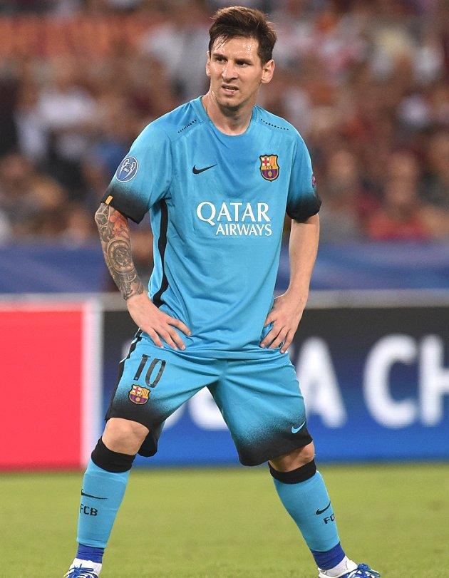 46ac87b55 Zambrotta  Wrong to liken Dybala to Barcelona star Messi