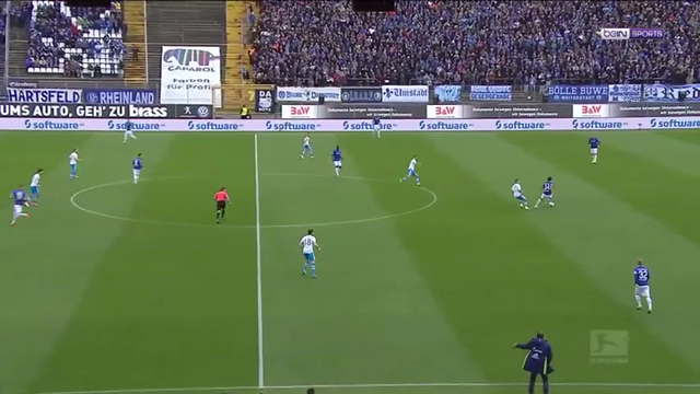 VIDEO Darmstadt 2 – 1 Schalke (Bundesliga) Highlights