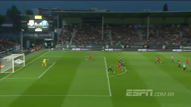 VIDEO Angers 0 – 2 PSG (Ligue 1) Highlights