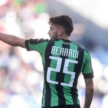 INTER MILAN meet Sassuolo for talks on several players