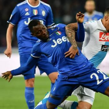 JUVENTUS - A new suitor for ASAMOAH
