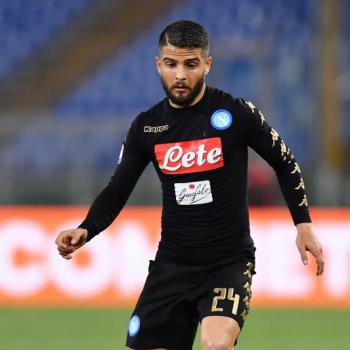 NAPOLI to announce INSIGNE renewal tomorrow