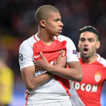 PSG challenge Real Madrid and Inter Milan on MBAPPE