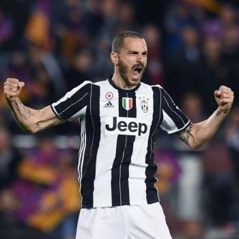 JUVENTUS set cash request on BONUCCI