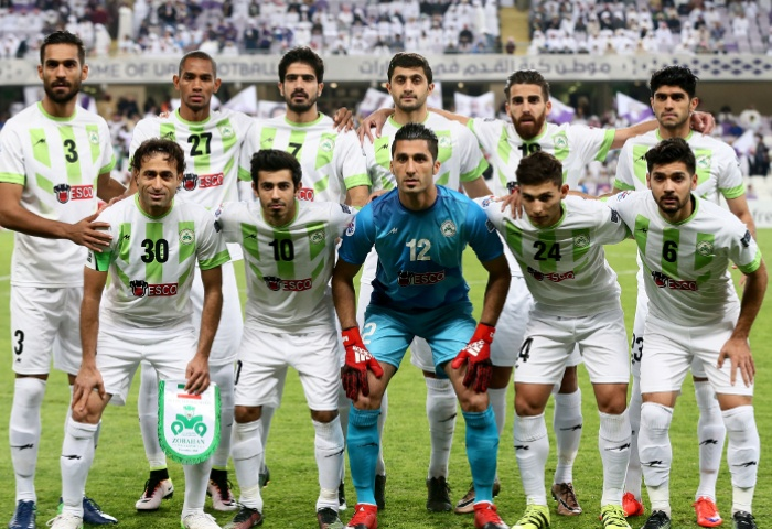 ACL 2017 MD5 - Group C: Zobahan v Al Ain preview