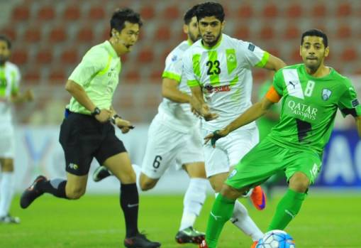 Taiseer Al Jassam dreaming of AFC Champions League success