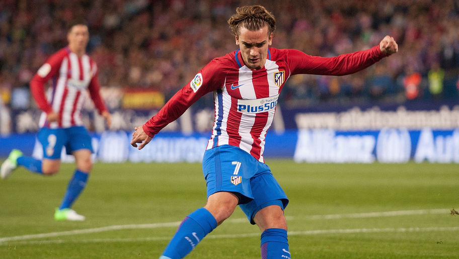 Espanyol 0-1 Atletico Madrid: Griezmann Hits 100th La Liga Goal to See Off Determined Espanyol