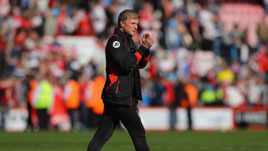 Bournemouth Boss Eddie Howe Pleased With Performance in the 4-0 Victory Over Middlesbrough