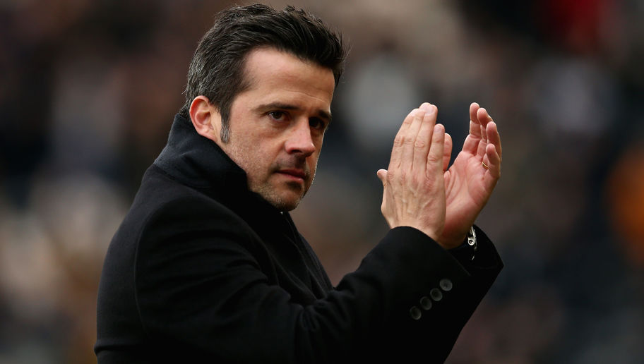 Marco Silva Says Hull Will 'Fight Hard' to Stay in the Premier League After 2-0 Win Over Watford