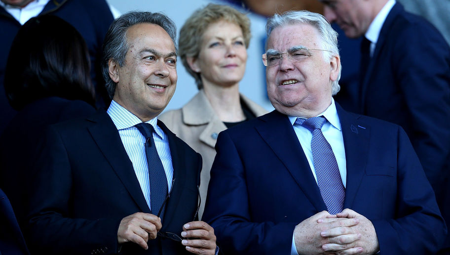 Everton in Talks With Chinese Consortium regarding Multi-Million Pound Investment