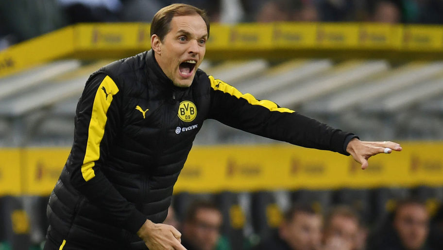 Thomas Tuchel Believes Bomb Scare Has Pulled Borussia Dortmund Together After Comeback Victory