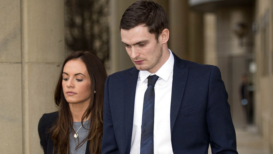Convicted Paedophile Adam Johnson 'Choked' Amid Reports Ex-Partner Is Dating Another Footie Convict
