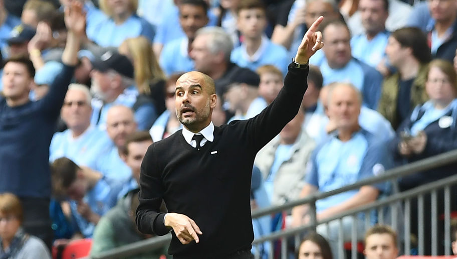 Manchester City Make Historic FOURTH Sub During FA Cup Semi-Final Defeat to Arsenal