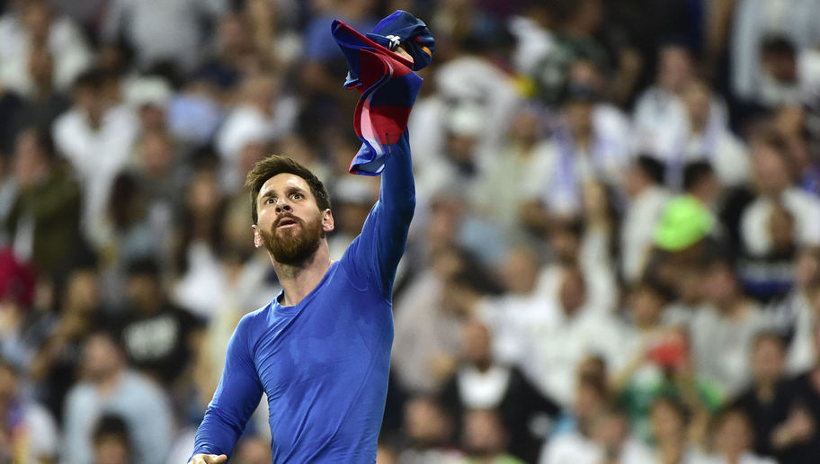 Real Madrid 2-3 Barcelona: Sensational Messi Reaches 500 Goals in Dramatic El Clasico Win