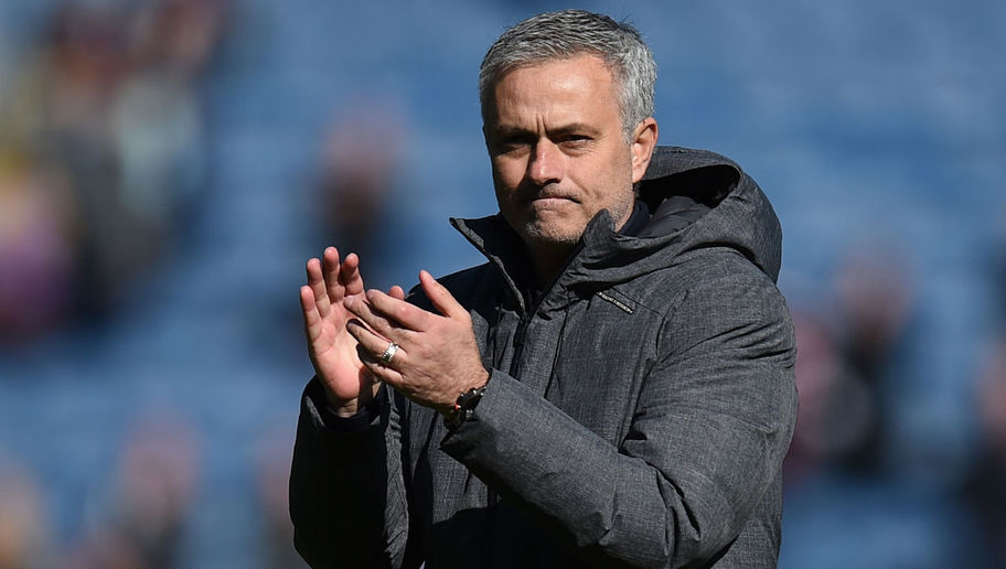 Man Utd Boss Jose Mourinho 'Very Happy' With 'Comfortable' Win Over Burnley at Turf Moor