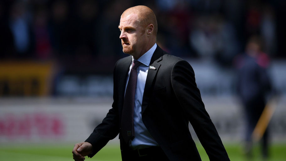 Sean Dyche Admits He Feels Frustrated to Have Conceded 'Two Poor Goals' in Burnley's Loss to Man Utd