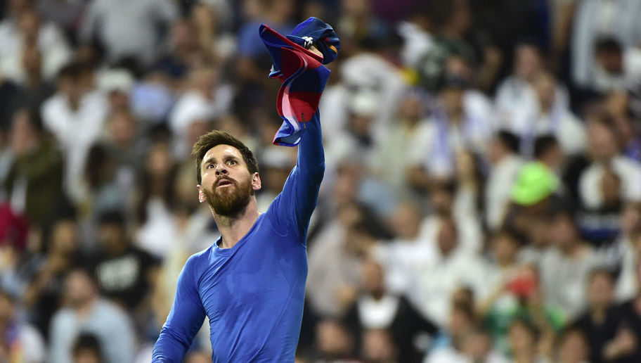 Three Things We Learned From Barcelona's Last-Gasp El Clasico Win Over Real Madrid