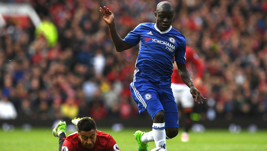 The Wonderful Reason Why PFA Player of the Year N'Golo Kante Didn't Think He Needed a Car in England