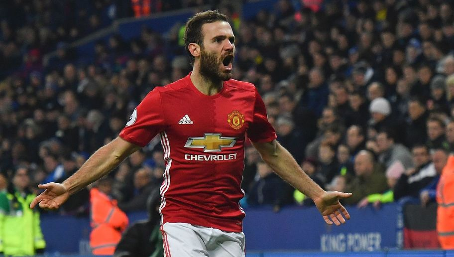 Juan Mata 'Getting Closer' to Early Return From Injury in Huge Boost for Man Utd