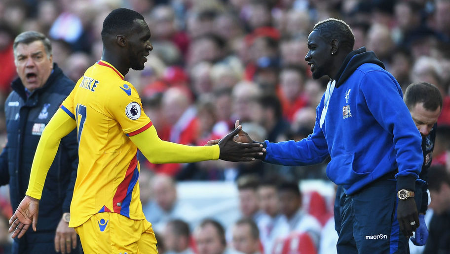 Liverpool's On-Loan Mamadou Sakho Claims There Was 'Nothing Behind' Handshake With Christian Benteke